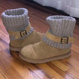 UGG Cambridge Boots